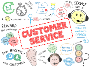 The best customer service in LA for organic carpet cleaning service