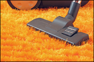 Naturally Green Cleaning gives you great carpet cleaning.