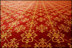 The best commercial carpet cleaning for you.