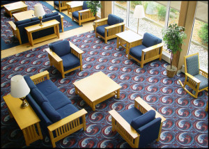 Commercial carpet cleaning for all carpets