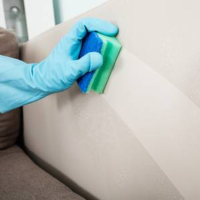 Naturally Upholstery Stain Removal