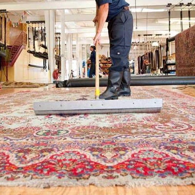 Professional Persian Rug Cleaner