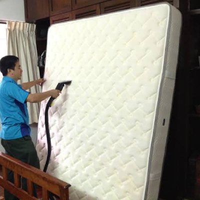 mattress cleaning systems