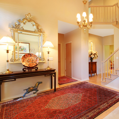 Persian Rug Cleaning Service