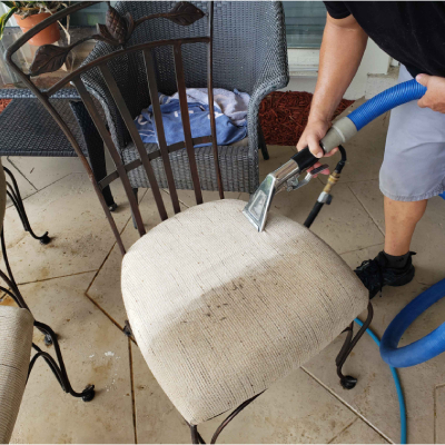 Upholstery Cleaning Expert