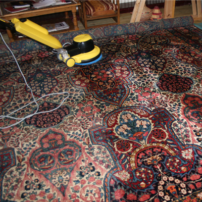rug cleaning-machine