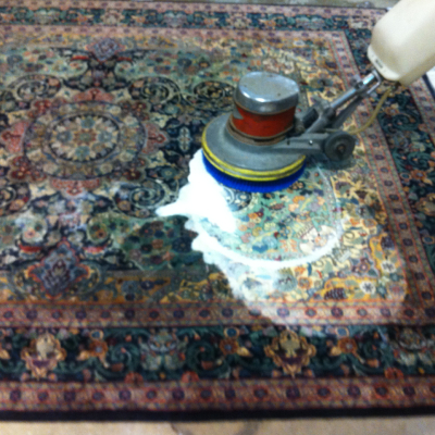 Steamer Rug Cleaning Service