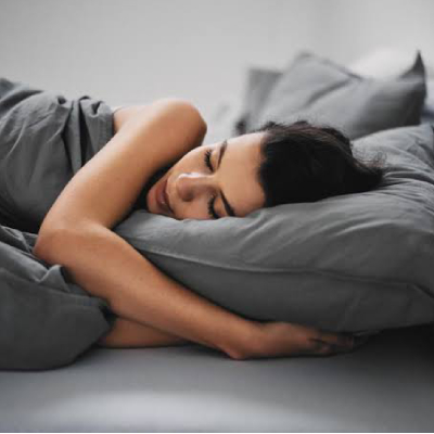 Naturally healthy sleep